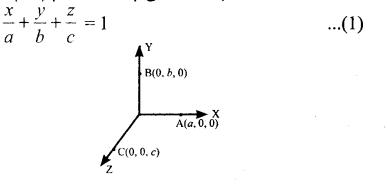 Samacheer Kalvi 12th Maths Guide Chapter 6 வெக்டர் இயற்கணிதத்தின் பயன்பாடுகள் Ex 6.6 4