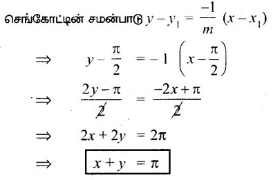 Samacheer Kalvi 12th Maths Guide Chapter 7 வகை நுண்கணிதத்தின் பயன்பாடுகள் Ex 7.2 8