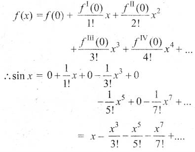 Samacheer Kalvi 12th Maths Guide Chapter 7 வகை நுண்கணிதத்தின் பயன்பாடுகள் Ex 7.4 2