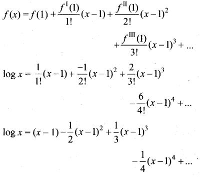 Samacheer Kalvi 12th Maths Guide Chapter 7 வகை நுண்கணிதத்தின் பயன்பாடுகள் Ex 7.4 8