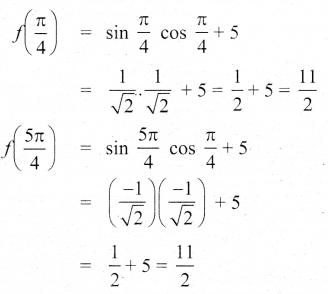 Samacheer Kalvi 12th Maths Guide Chapter 7 வகை நுண்கணிதத்தின் பயன்பாடுகள் Ex 7.6 7
