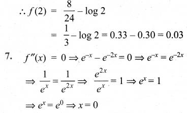 Samacheer Kalvi 12th Maths Guide Chapter 7 வகை நுண்கணிதத்தின் பயன்பாடுகள் Ex 7.9 22