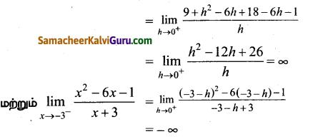 Samacheer Kalvi 12th Maths Guide Chapter 7 வகை நுண்கணிதத்தின் பயன்பாடுகள் Ex 7.9 5