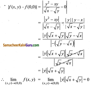 Samacheer Kalvi 12th Maths Guide Chapter 8 வகையீடுகள் மற்றும் பகுதி வகைக்கெழுக்கள் Ex 8.3 2