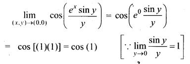 Samacheer Kalvi 12th Maths Guide Chapter 8 வகையீடுகள் மற்றும் பகுதி வகைக்கெழுக்கள் Ex 8.3 3