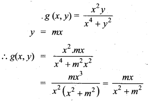 Samacheer Kalvi 12th Maths Guide Chapter 8 வகையீடுகள் மற்றும் பகுதி வகைக்கெழுக்கள் Ex 8.3 4