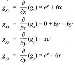 Samacheer Kalvi 12th Maths Guide Chapter 8 வகையீடுகள் மற்றும் பகுதி வகைக்கெழுக்கள் Ex 8.4 10