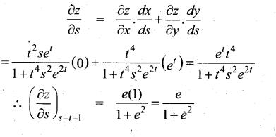 Samacheer Kalvi 12th Maths Guide Chapter 8 வகையீடுகள் மற்றும் பகுதி வகைக்கெழுக்கள் Ex 8.6 6