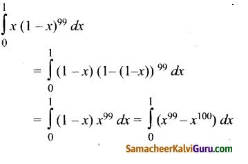 Samacheer Kalvi 12th Maths Guide Chapter 9 தொகை நுண்கணிதத்தின் பயன்பாடுகள் Ex 9.10 7