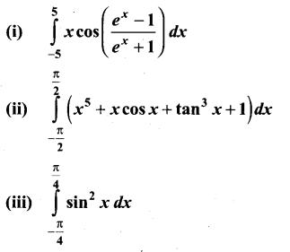 Samacheer Kalvi 12th Maths Guide Chapter 9 தொகை நுண்கணிதத்தின் பயன்பாடுகள் Ex 9.3 12