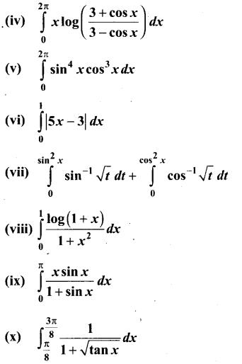 Samacheer Kalvi 12th Maths Guide Chapter 9 தொகை நுண்கணிதத்தின் பயன்பாடுகள் Ex 9.3 13
