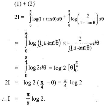 Samacheer Kalvi 12th Maths Guide Chapter 9 தொகை நுண்கணிதத்தின் பயன்பாடுகள் Ex 9.3 30