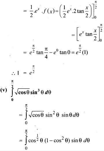 Samacheer Kalvi 12th Maths Guide Chapter 9 தொகை நுண்கணிதத்தின் பயன்பாடுகள் Ex 9.3 8
