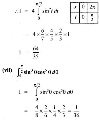 Samacheer Kalvi 12th Maths Guide Chapter 9 தொகை நுண்கணிதத்தின் பயன்பாடுகள் Ex 9.6 6