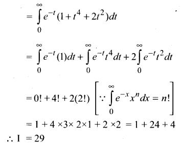 Samacheer Kalvi 12th Maths Guide Chapter 9 தொகை நுண்கணிதத்தின் பயன்பாடுகள் Ex 9.7 3
