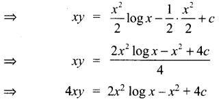 Samacheer Kalvi 12th Maths Guide Chapter Chapter 10 சாதாரண வகைக்கெழுச் சமன்பாடுகள் Ex 10.7 20