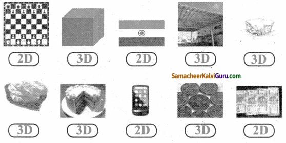 Samacheer Kalvi 4th Maths Guide Term 1 Chapter 1 வடிவியல் InText Questions 28.3
