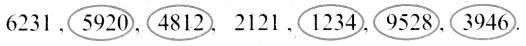Samacheer Kalvi 4th Maths Guide Term 1 Chapter 2 எண்கள் Ex 2.1a 19