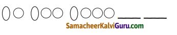 Samacheer Kalvi 4th Maths Guide Term 3 Chapter 1 வடிவியல் Ex 1.1 5