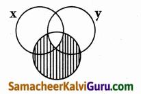 Samacheer Kalvi 9th Maths Guide Chapter 1 கண மொழி Ex 1.7 86