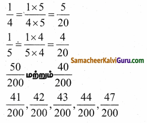 Samacheer Kalvi 9th Maths Guide Chapter 2 மெய்யெண்கள் Ex 2.1 30