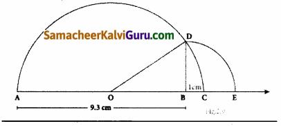 Samacheer Kalvi 9th Maths Guide Chapter 2 மெய்யெண்கள் Ex 2.3 60