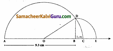 Samacheer Kalvi 9th Maths Guide Chapter 2 மெய்யெண்கள் Ex 2.3 70