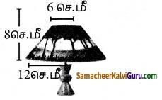 Samacheer Kalvi 10th Maths Guide Chapter 7 அளவியல் Ex 7.1 10