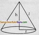 Samacheer Kalvi 10th Maths Guide Chapter 7 அளவியல் Ex 7.1 3