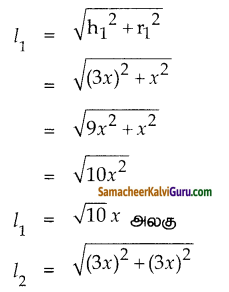 Samacheer Kalvi 10th Maths Guide Chapter 7 அளவியல் Ex 7.1 6