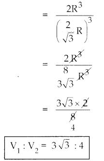 Samacheer Kalvi 10th Maths Guide Chapter 7 அளவியல் Ex 7.2 10