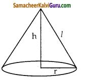 Samacheer Kalvi 10th Maths Guide Chapter 7 அளவியல் Ex 7.2 2