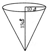Samacheer Kalvi 10th Maths Guide Chapter 7 அளவியல் Ex 7.2 4