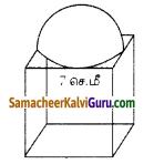 Samacheer Kalvi 10th Maths Guide Chapter 7 அளவியல் Ex 7.3 11