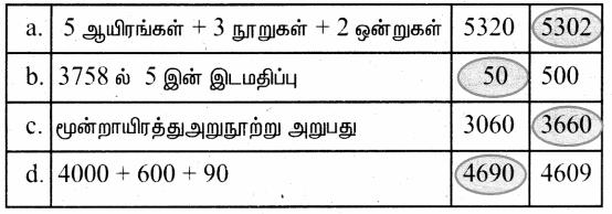 Samacheer Kalvi 4th Maths Guide Term 1 Chapter 2 எண்கள் Ex 2.1b 18