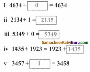 Samacheer Kalvi 4th Maths Guide Term 1 Chapter 2 எண்கள் Ex 2.3 2