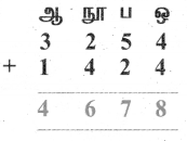 Samacheer Kalvi 4th Maths Guide Term 1 Chapter 2 எண்கள் Ex 2.3 4