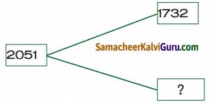 Samacheer Kalvi 4th Maths Guide Term 1 Chapter 2 எண்கள் Ex 2.3 46.1