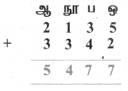 Samacheer Kalvi 4th Maths Guide Term 1 Chapter 2 எண்கள் Ex 2.3 6