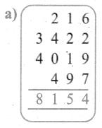 Samacheer Kalvi 4th Maths Guide Term 1 Chapter 2 எண்கள் Ex 2.3a 1