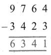 Samacheer Kalvi 4th Maths Guide Term 1 Chapter 2 எண்கள் Ex 2.3b 2