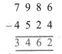 Samacheer Kalvi 4th Maths Guide Term 1 Chapter 2 எண்கள் Ex 2.3b 4