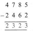 Samacheer Kalvi 4th Maths Guide Term 1 Chapter 2 எண்கள் Ex 2.3b 6