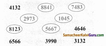 Samacheer Kalvi 4th Maths Guide Term 1 Chapter 2 எண்கள் Intext Questions 16