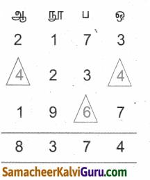 Samacheer Kalvi 4th Maths Guide Term 1 Chapter 2 எண்கள் Intext Questions 47.1