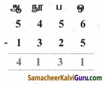 Samacheer Kalvi 4th Maths Guide Term 1 Chapter 2 எண்கள் Intext Questions 66