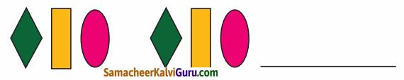 Samacheer Kalvi 4th Maths Guide Term 1 Chapter 3 அமைப்புகள் Ex 3.1 7