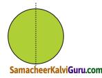 Samacheer Kalvi 4th Maths Guide Term 2 Chapter 1 வடிவியல் Ex 1.3 5