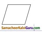 Samacheer Kalvi 4th Maths Guide Term 2 Chapter 1 வடிவியல் Intext Questions 11