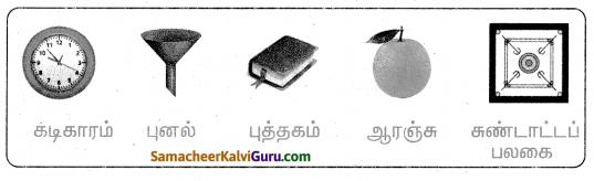 Samacheer Kalvi 4th Maths Guide Term 2 Chapter 1 வடிவியல் Intext Questions 23
